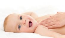 התמחות בתינוקות וילדים